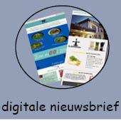 Digitale nieuwsbrief