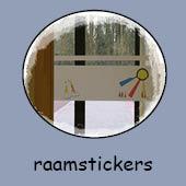 Raamstickers